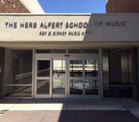 Herb Alpert School of Music at CalArts - Herb Alpert Foundation