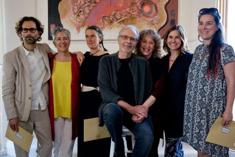 View The Herb Alpert Award in the Arts