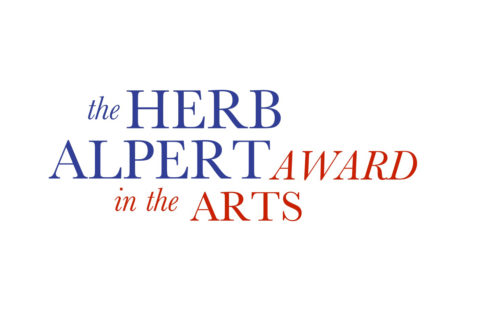 View 26th Annual Herb Alpert Award in the Arts Recipients to be Announced May 20, 2020