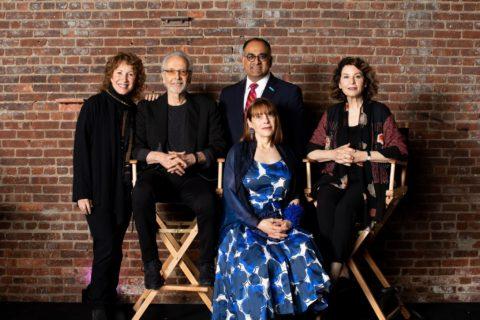 View Winners of 2019 Herb Alpert Award in the Arts Named