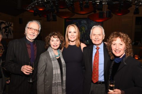 View The Gift of a Lifetime: Herb Alpert Foundation Endows The Eden Alpert Therapeutic Music Program at Vista Del Mar