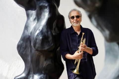 View Maggie McKay Sits Down With Legendary Trumpet Player Herb Alpert