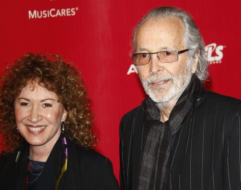View Freedom to Stretch Out: Checking In On the Herb Alpert Foundation