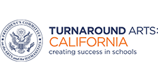 Turnaround Arts California